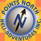 Points North Heli-Adventures, Inc.